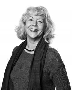 Annet Arntzen Professor i sosiologi.
