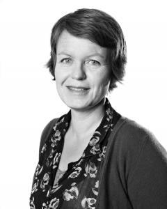 Professor Camilla Ihlebæk