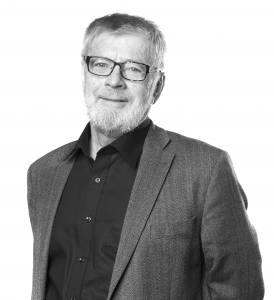 Førstelektor Geir C. Tufte